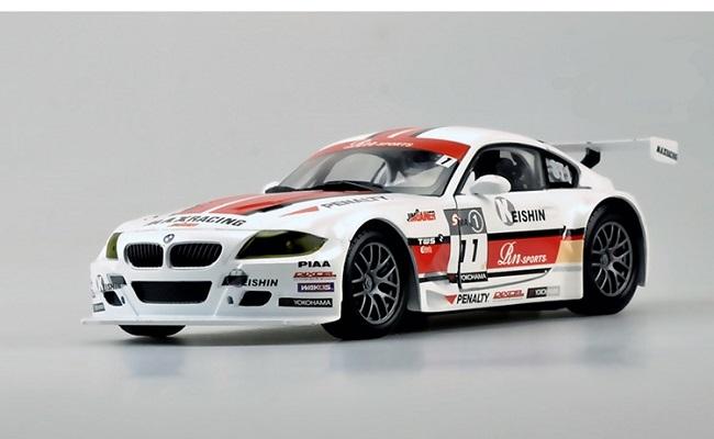 โมเดลรถ โมเดลรถเหล็ก โมเดลรถยนต์ BMW Z4 #11 1