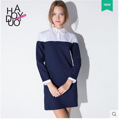 เสื้อแฟชั่นผู้หญิง สไตล์ยุโรป จากร้าน HDYI