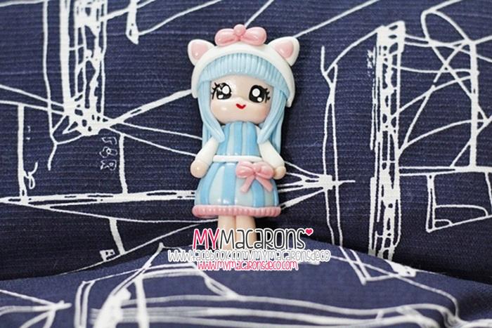 Doll A47