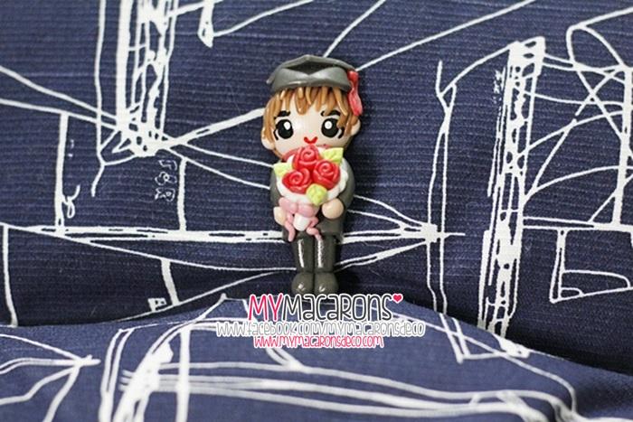 Doll A70