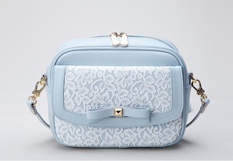 กระเป๋า Axixi ของแท้ รุ่น 12058