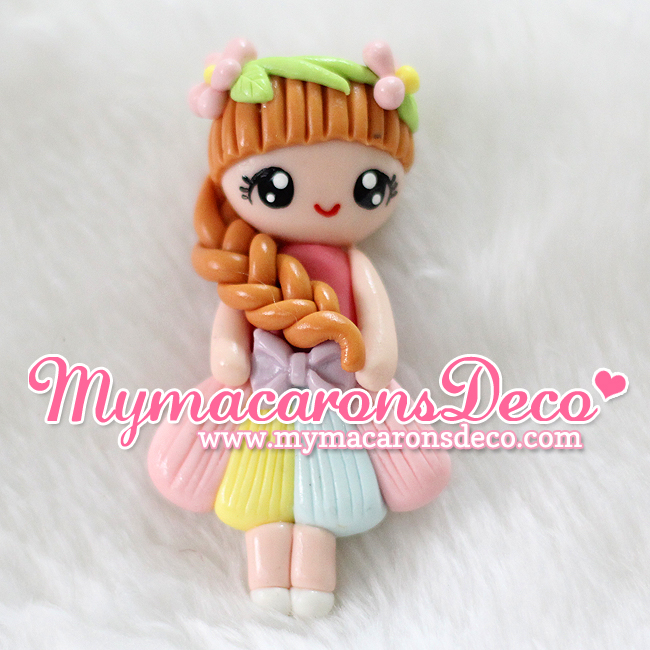Doll A19