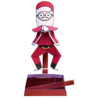 ซานต้า เต้นได้