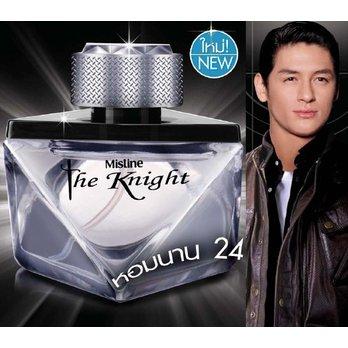 *พร้อมส่ง* Mistine The Knight Perfume Spray กลิ่นหอมสดชื่น ปลุกเร้าความกระตือรือร้น