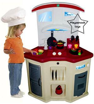 2SPT-1254L ชุดครัวเล็ก สีคลาสสิค