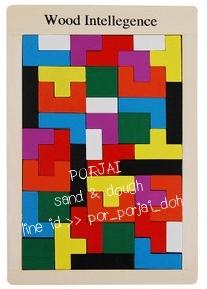 เกมส์ tetris