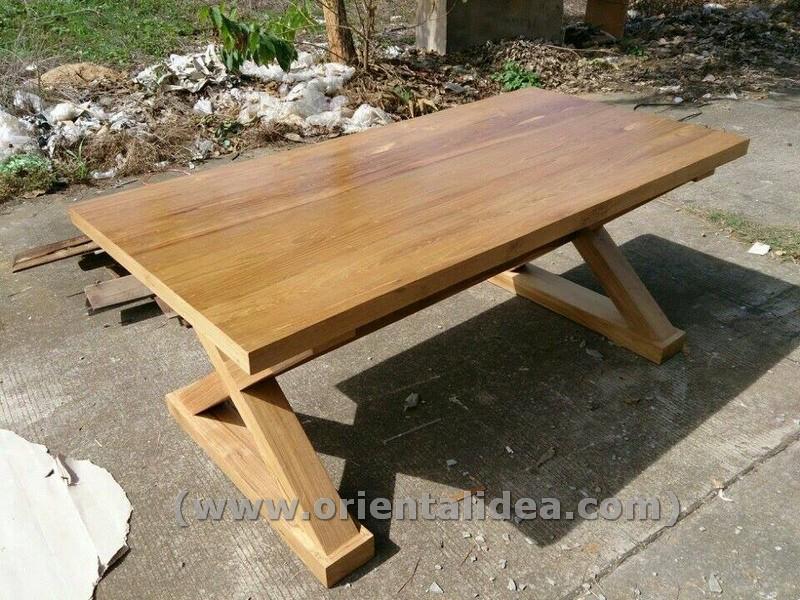 โต๊ะขา x