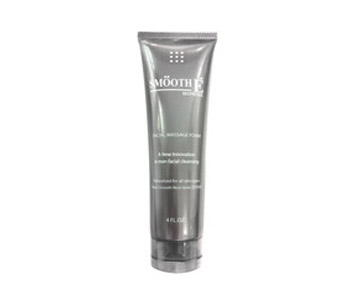 Smooth E Homme Men's Facial Cleansing Foam 1.2oz โฟมล้างหน้าสูตรไม่มีฟอง สำหรับท่านชาย เหมาะสมกับผิวผู้ชาย