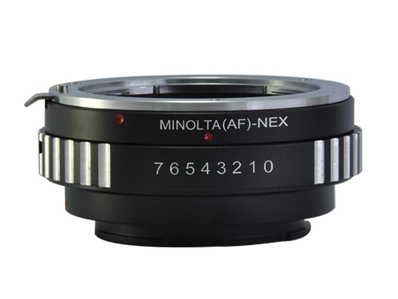 AF-FX MA-FX Adapter Sony Minolta A Mount Lens to Fujiflim X Mount Camera