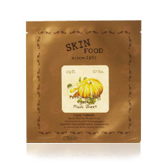 Skinfood Potiron Au Lait Essence Mask Sheet