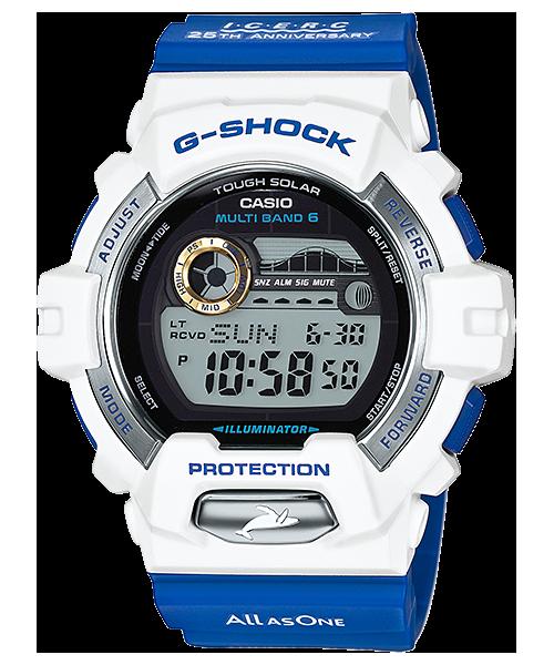 GShock G-Shockของแท้ ประกันศูนย์ รุ่น GWX-8903K-7J Limited Edition