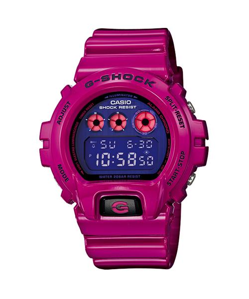 GShock G-Shockของแท้ ประกันศูนย์ DW-6900PL-4
