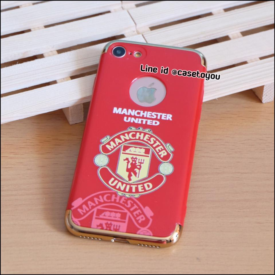 iPAKY Manchester United iPhone 7