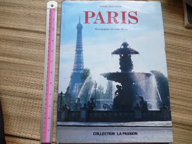 PARIS (Collection La Passion)