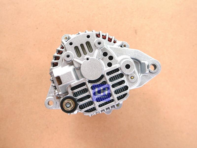 ไดชาร์จ MITSUBISHI GALANT 2.5L 6A13 100A (รีบิ้วโรงงาน)