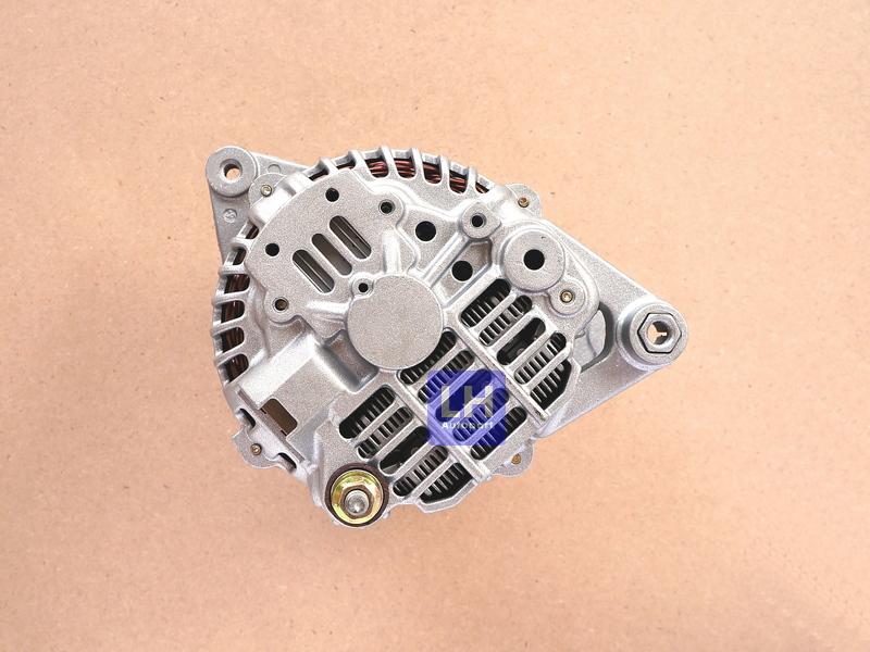 ไดชาร์จ MITSU GALANT ULTIMA V6 ปลั๊กLS 90A (รีบิ้วโรงงาน)