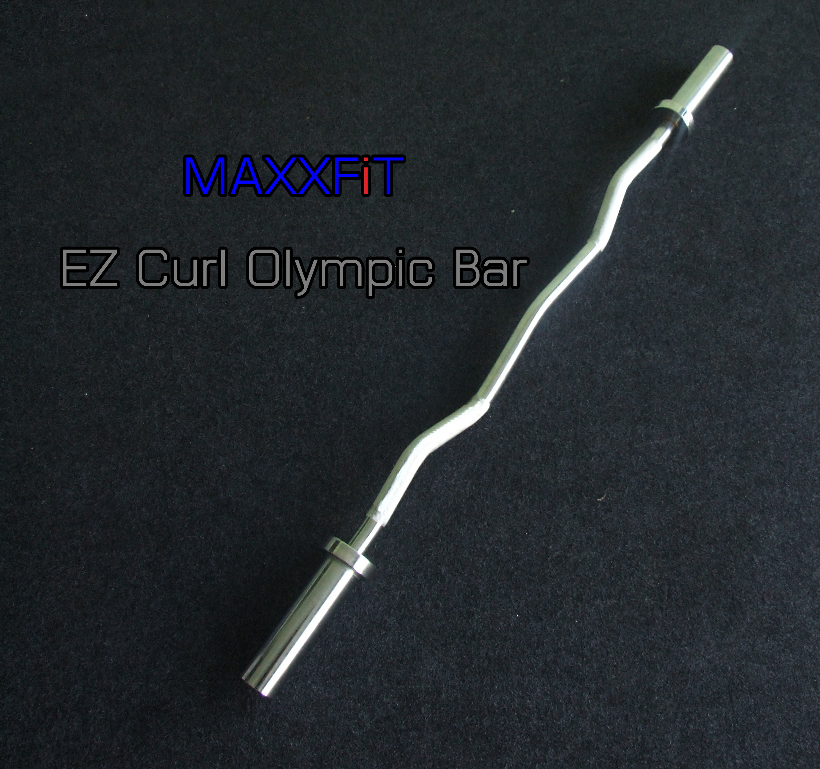 ขาย EZ BAR 47-Inch (EZ Curl Olympic Bar) แบบดี