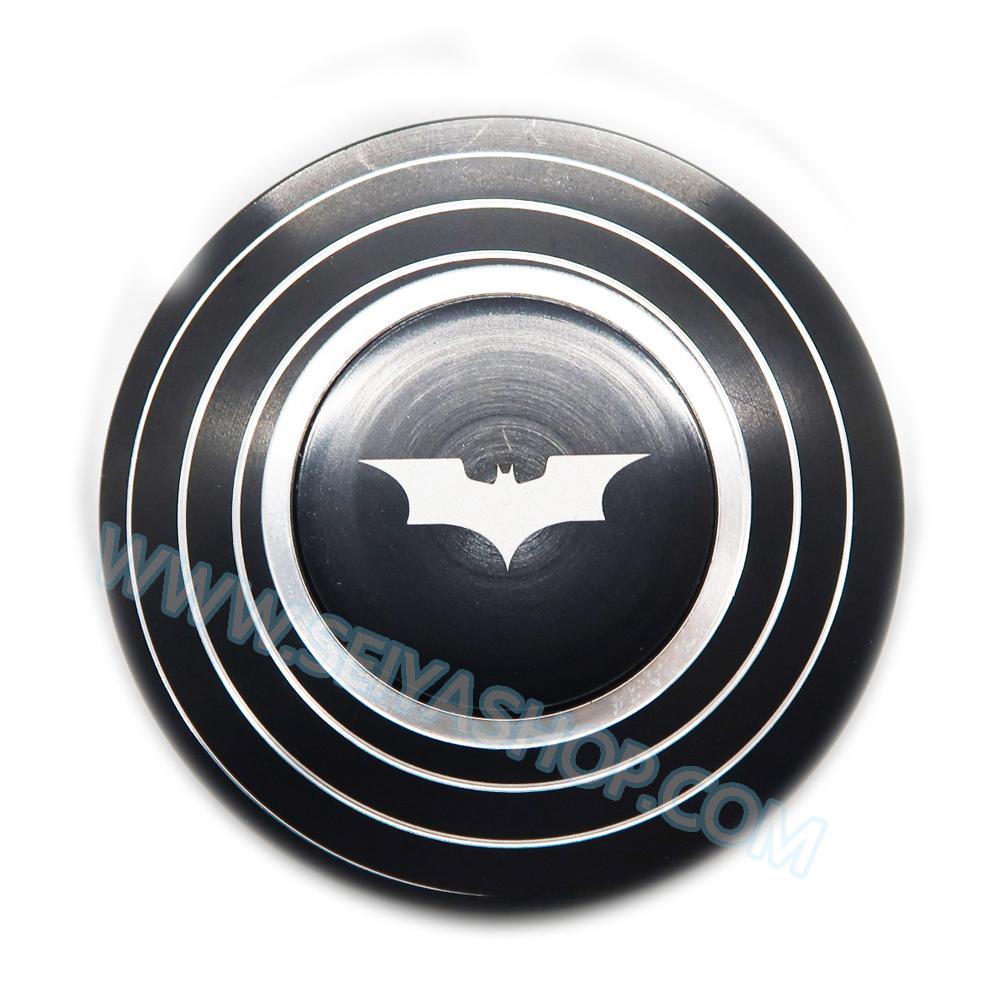 HF289 Fidget spinner -Hand spinner - GYRO (ไจโร) โลหะ รุ่น Batman