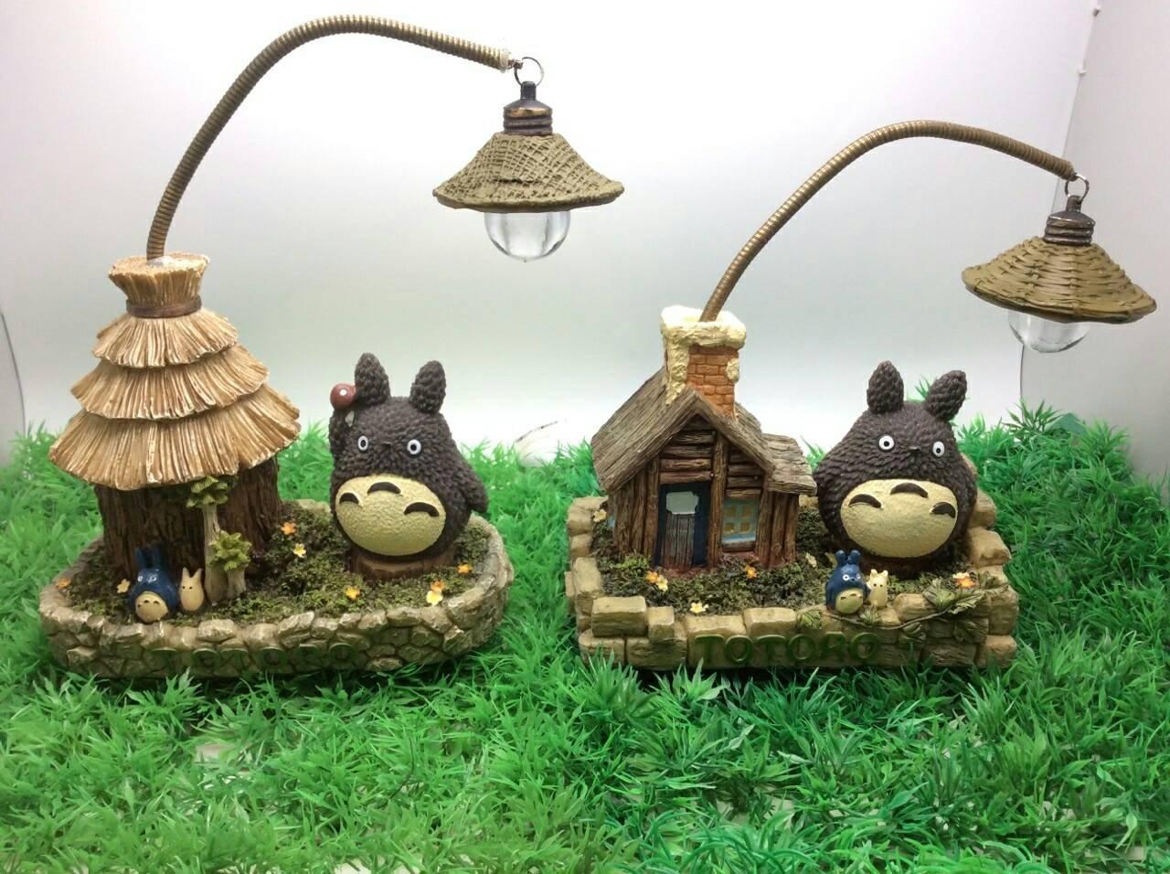 โคมไฟโตโตโร่ Totoro Lamp