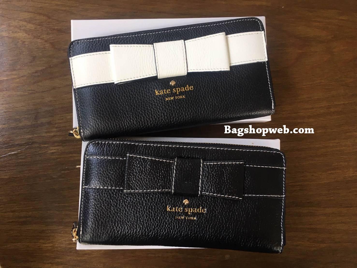 Kate Spade Women's Zip Wallet