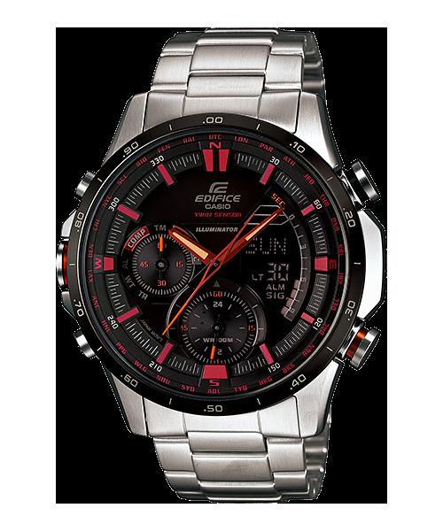 นาฬิกาข้อมือ CASIO EDIFICE ANALOG-DIGITAL รุ่น ERA-300DB-1AV