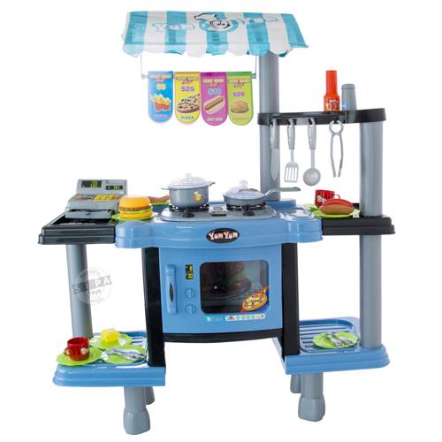 ชุดครัว Kitchen set ฟรีค่าจัดส่ง