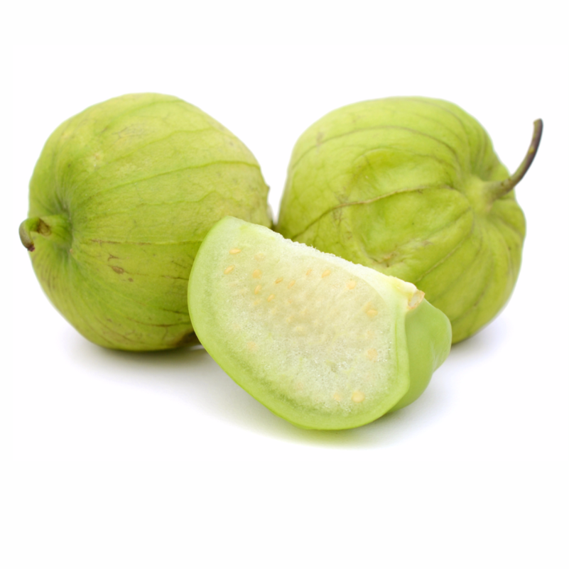 Pineapple Tomatillo