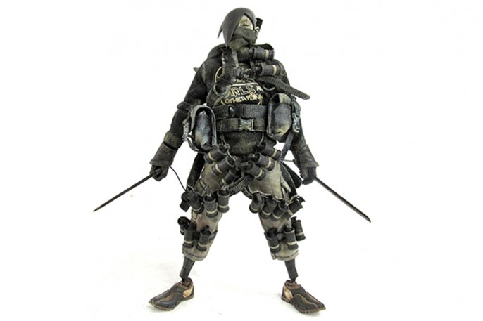 ThreeA Action Portable - Tk Slicer Kyuuketsuki
