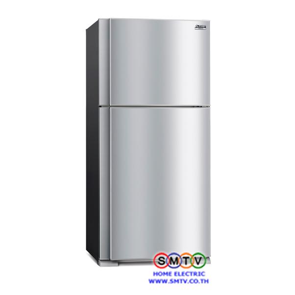 ตู้เย็น 2 ประตู 18 คิว MITSUBISHI รุ่น MR-F56EK-ST มีโปรโมชั่นผ่อน 0%