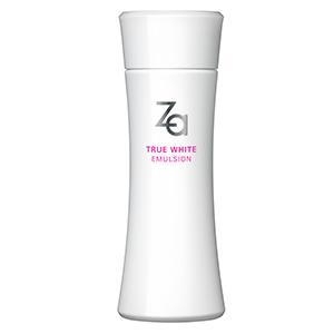 Za TRUE WHITE EX EMULSION อิมัลชั่นบำรุงผิว 125 mL