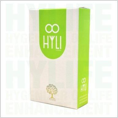 HYLI 30เม็ด อาหารเสริมสำหรับผู้หญิง อกฟูรูฟิต สร้างความสมดุลของฮอร์โมน เห็นผลภายใน 3-7 วัน!!!! สินค้าคุณภาพรับรองจาก อย