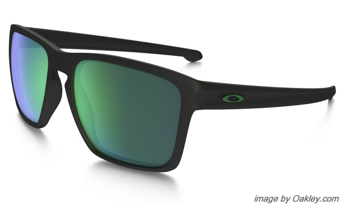 OAKLEY SLIVER XL (ASIA FIT) OO9346-06