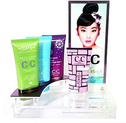 Skin Care To Be a Beautiful Girl Super Magic C.C Cream SPF35 PA++