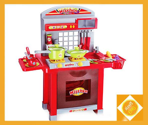 ชุดเครื่องครัวสำหรับเด็ก(ชุดใหญ่)