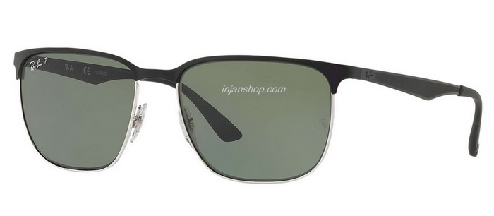 RayBan RB3569 9004/9A