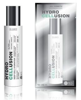 SOL Hydro Cellusion สเปรย์น้ำแร่