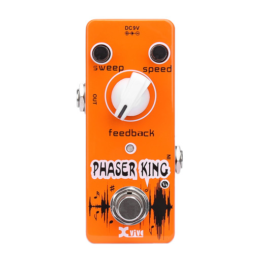 Xvive Effect Phaser V6