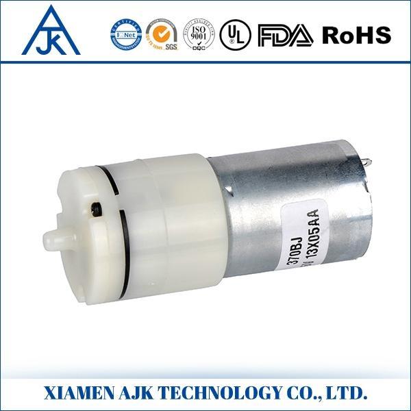 เครื่องปั๊มออกซิเจน เครื่องปั๊มลม vacuum pump DC 6V