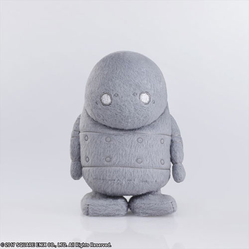 "NieR:Automata - Mini Plush ""Machine""(Pre-order)"