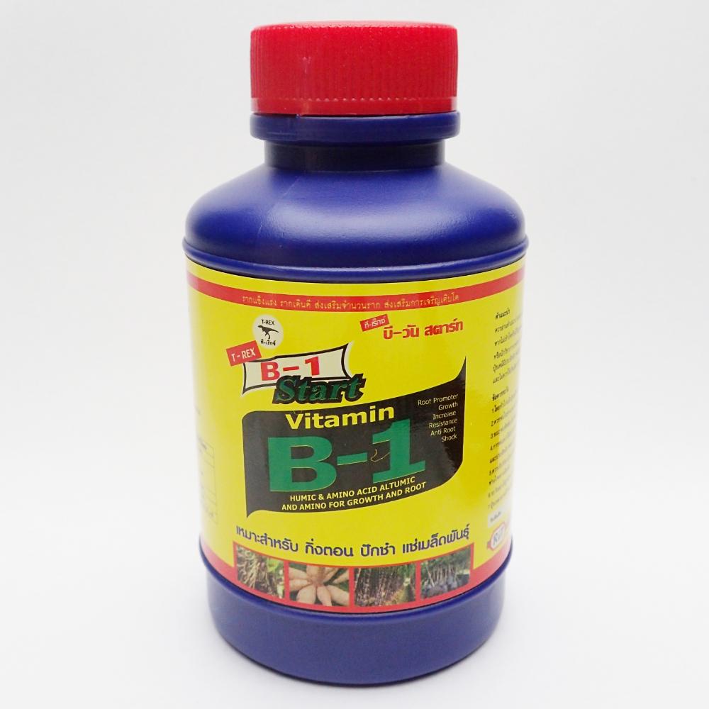 ยาเร่งราก B-1