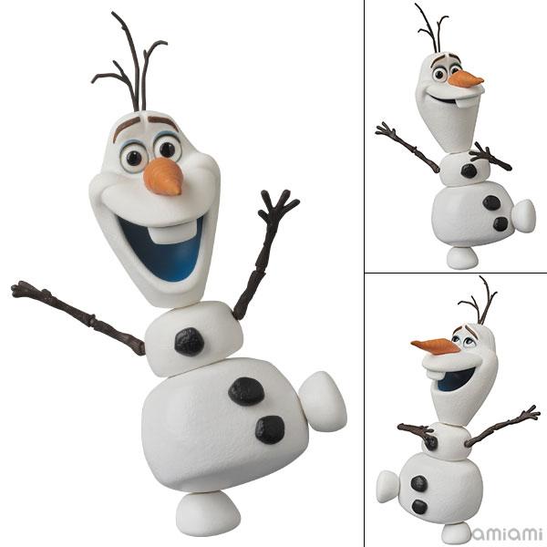 "MAFEX No.026 Olaf ""Frozen""(Pre-order)"
