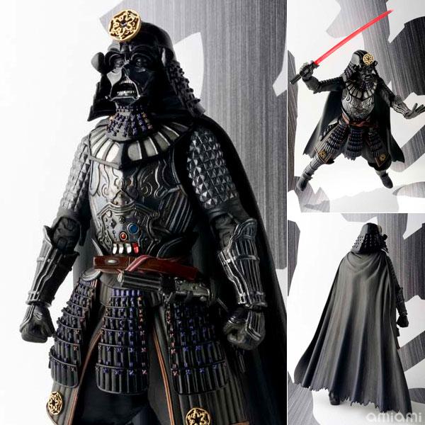 """Meishou MOVIE REALIZATION Samuraidaishou Darth Vader """"Star Wars""""(Pre-order)"""