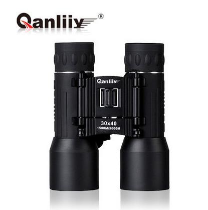 กล้องส่องทางไกล Qanliiy 30x40