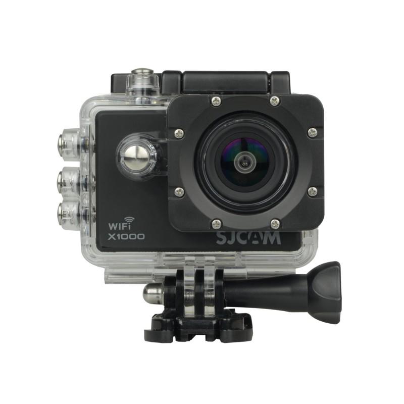 X1000-Black