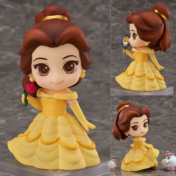 Nendoroid - Beauty and the Beast: Belle(Pre-order)