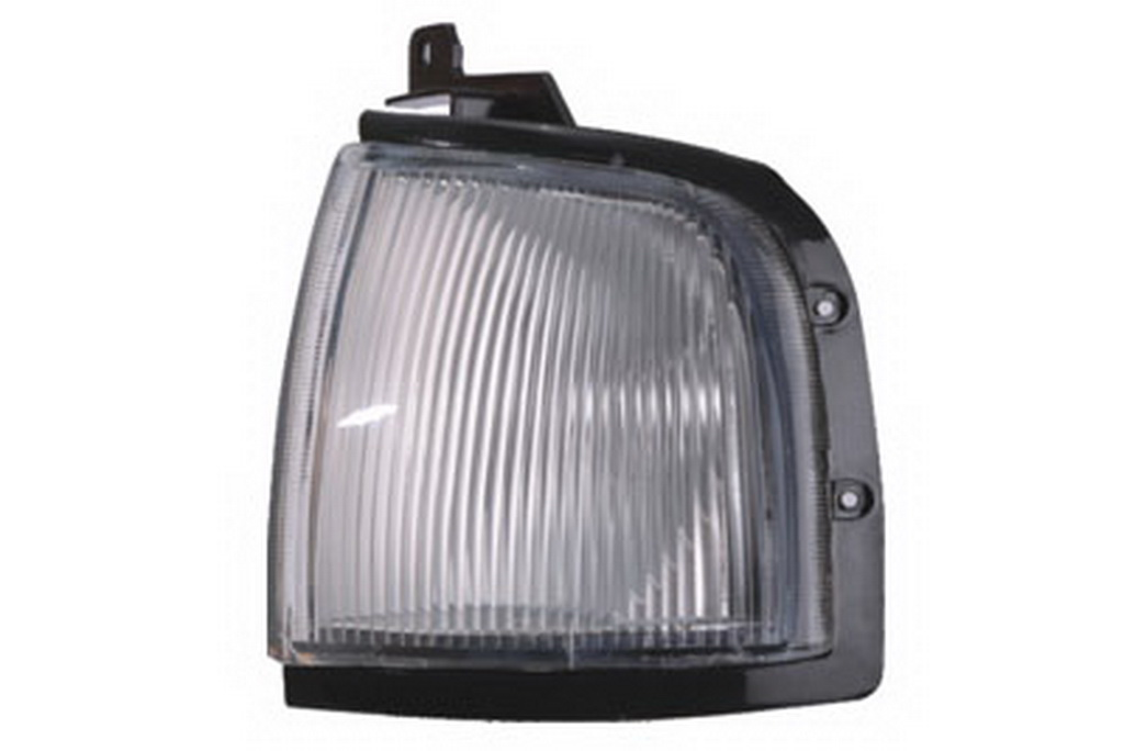 03-354 R/L Clear Front Direction Indicator Lamp, Clear Lens