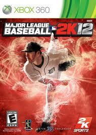 Major League Baseball 2K12 (LT+2.0)