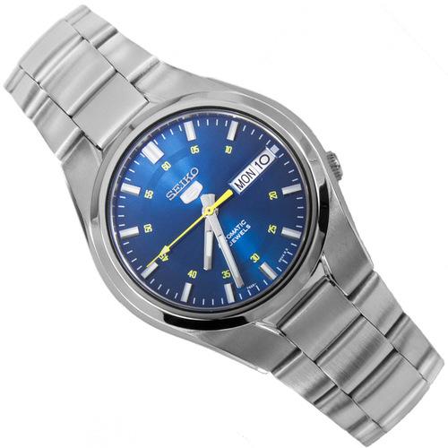 นาฬิกาผู้ชาย Seiko รุ่น SNK615K1, Seiko 5 Automatic Men's Watch