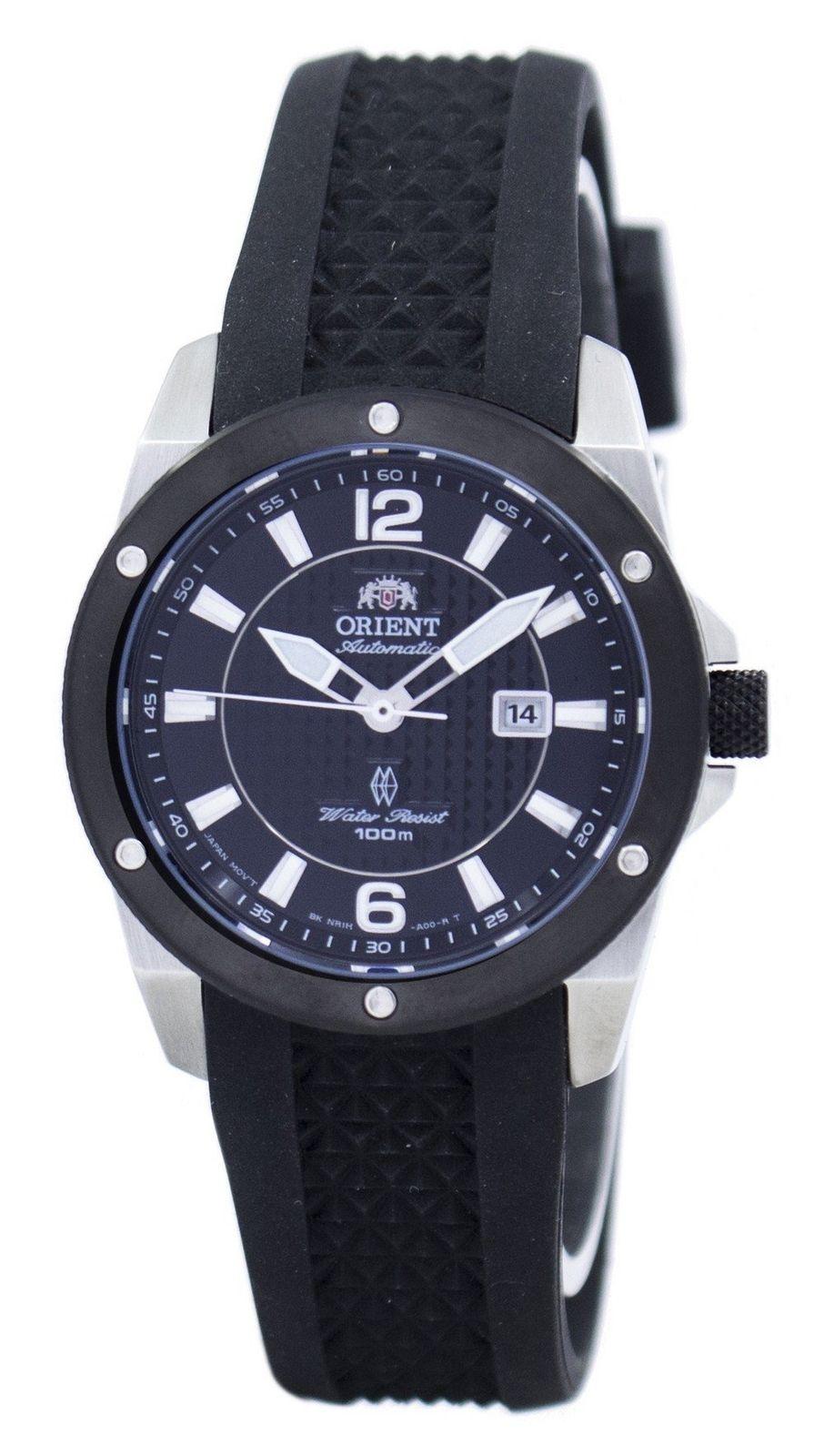 นาฬิกาผู้หญิง Orient รุ่น NR1H002B0, Sports Automatic