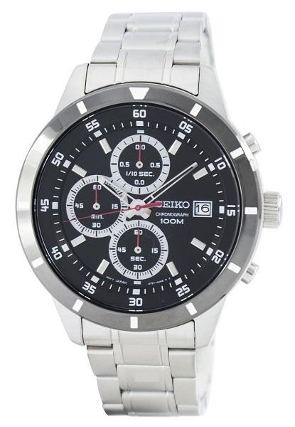 นาฬิกาผู้ชาย Seiko รุ่น SKS569P1